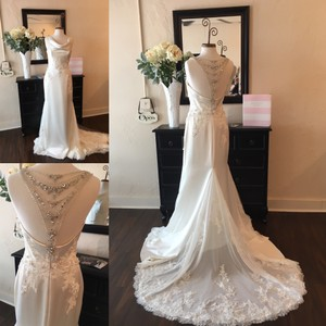 Enzoani Ivana Wedding Dress