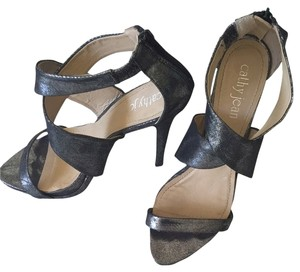 Cathy Jean Pewter Formal
