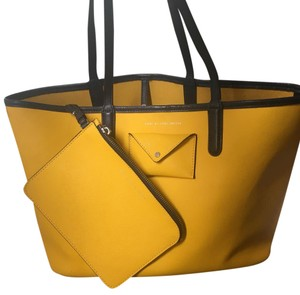 Marc by Marc Jacobs Neverfull Tote in Yellow