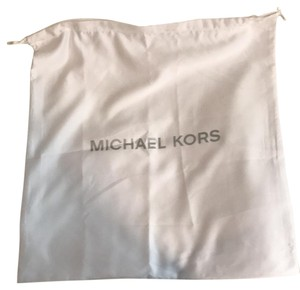 Michael Kors Medium Drawstring Dust Bag/ Cover