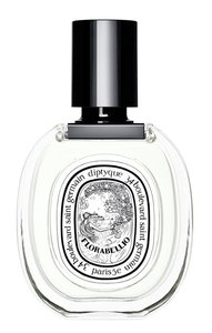 Diptyque Florabellio eau de toilette natural spray, 1.7 oz.