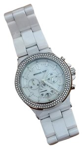 Michael Kors Michael Kors Ceramic Watch