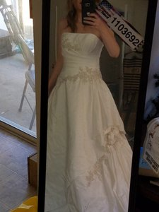 Maggie Sottero Not Available Wedding Dress