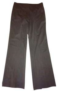Trina Turk Straight Pants Gray