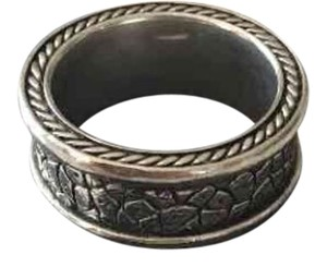 David Yurman Men's Ring
