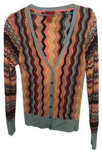 Missoni for Target Chevron Cardigan