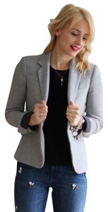 Victoria's Secret Gray Blazer