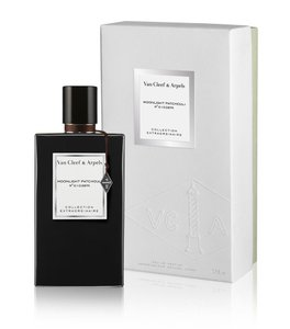 Van Cleef & Arpels moonlight Patchouli, Collection Extraordinaire, 2.5 oz.