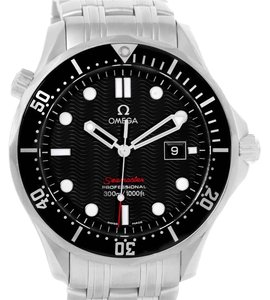 Omega Omega Seamaster 300M Quartz Steel Mens Watch 212.30.41.61.01.001