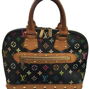 Louis Vuitton Neverfull Burberry Tote in Monogram