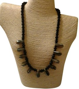 Other Women Beaded Necklace