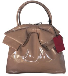 Valentino Tote in Mixed Of Pink, Nude