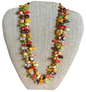 Other Multi Pearl Necklace