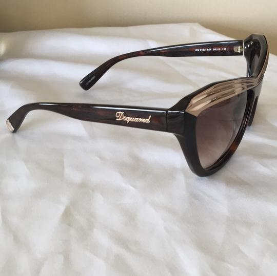 Dsquared2 Sunglasses brown Image 1