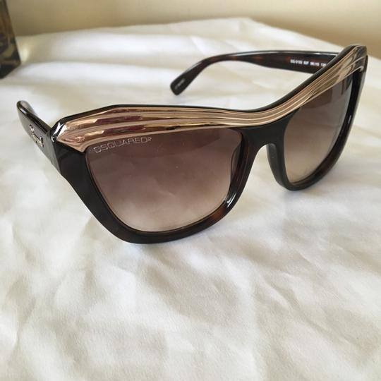 Dsquared2 Sunglasses brown Image 4