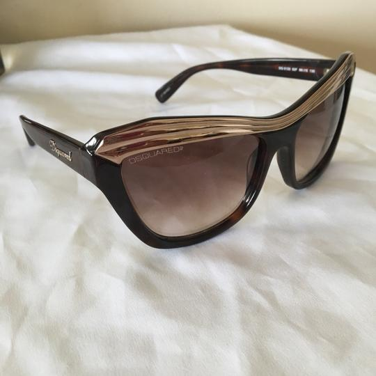 Dsquared2 Sunglasses brown Image 5