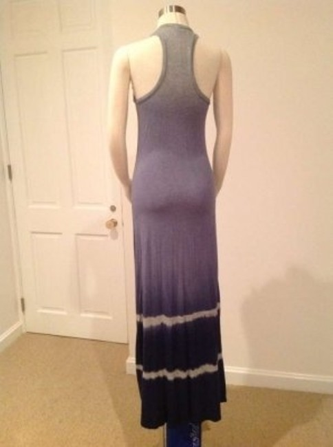 Blue ombre Maxi Dress by Splendid