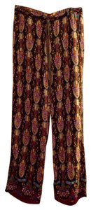 Johnny Was Relaxed Pants Multi