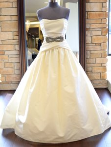 Amsale Gwen Wedding Dress