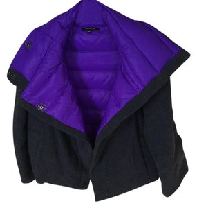 9ee0d59465 Patrizia Pepe Outerwear - Up to 70% off a Tradesy