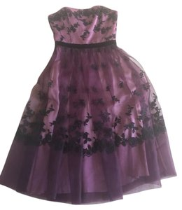 Betsey Johnson Party Embroidered Dress