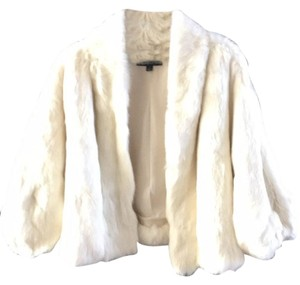 Elizabeth and James Fur Coat