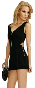 Guess By Marciano Top Black gold