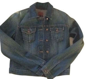 JOE'S Jeans Denim Womens Jean Jacket