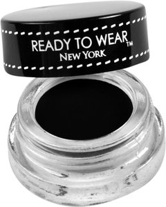 READT TO WEAR READY TO WEAR NEW YORK Line Up Blendable Gel Eyeliner Black