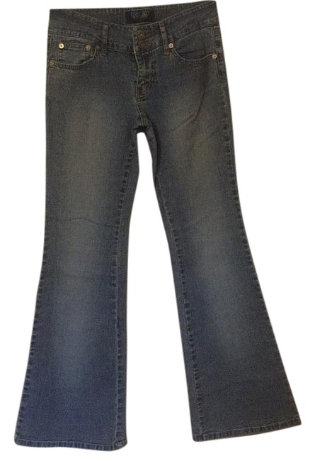 Preload https://img-static.tradesy.com/item/19836363/angels-jeans-flare-leg-jeans-size-29-6-m-0-1-650-650.jpg