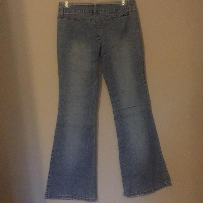 Angels Jeans Flare Leg Jeans Image 1