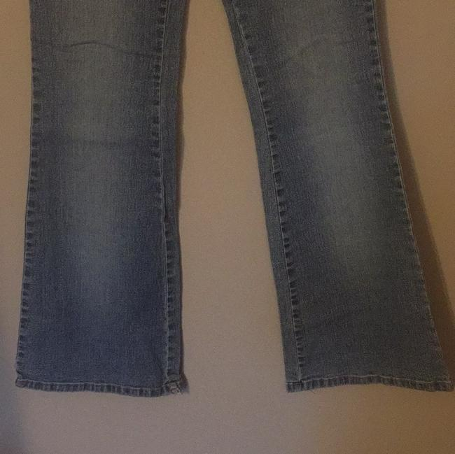 Angels Jeans Flare Leg Jeans Image 5