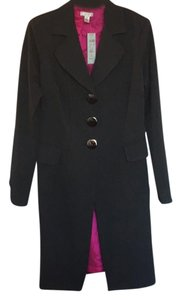 Cache Trench Coat