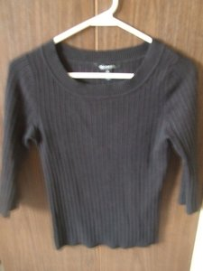 George Fitted Sweater
