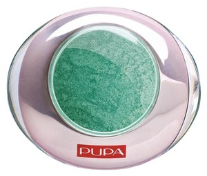 Pupa Pupa Milano 50'S Dream Luminys Baked Eyeshadow, 602 Intense Green