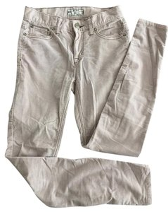Free People Stretch Corduroy Soft High Rise Skinny Pants Rodan