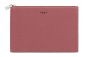 Gucci Gucci Parfums Cosmetics/Makeup Bag Case Pouch
