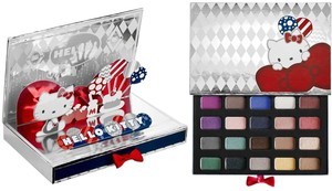Hello Kitty Hello Kitty Pop-Up Party Eyeshadow Palette