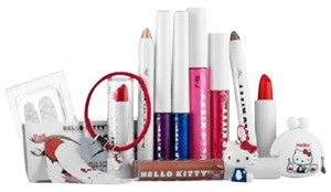 Hello Kitty Hello Kitty The Red Bow Beauty Diaries