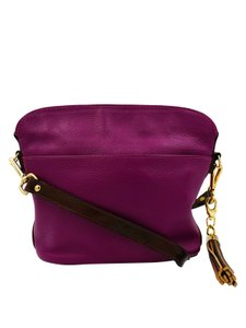 Mel Boteri Handbag Leather Cross Body Bag
