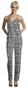 Wyatt Patterend lightweight jumpsuit