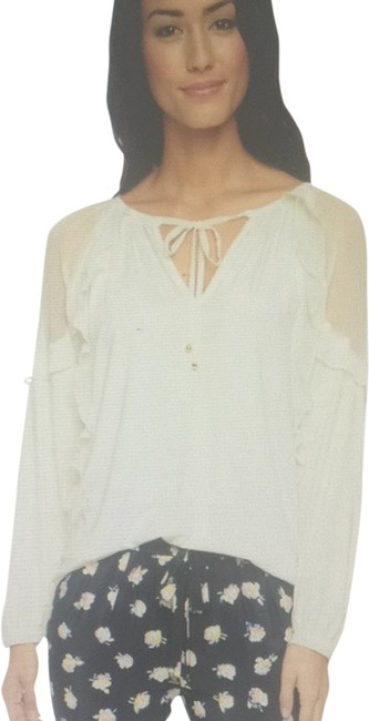 Preload https://item5.tradesy.com/images/juicy-couture-blouse-size-12-l-1983694-0-0.jpg?width=400&height=650