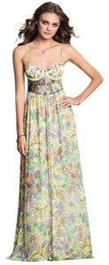 Multi Color Maxi Dress by Maaji Bright Maxi
