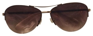 Marc by Marc Jacobs Small Aviator Sunglasses