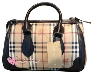 Burberry Satchel