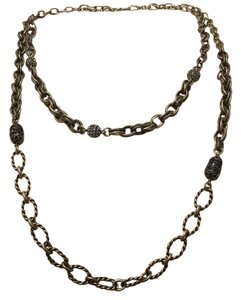 Chloe + Isabel Vintage Layered Necklace