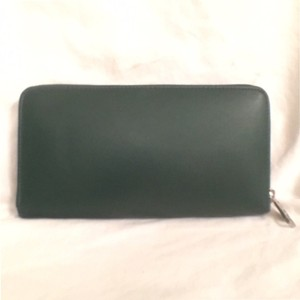 Marc Jacobs Wallet Long Three Sided Zipper Leather Marc Jacobs