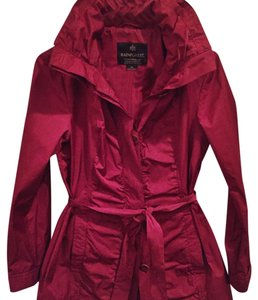 Rainforest Red Jacket