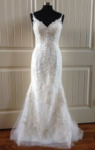 Casablanca 2153 Wedding Dress