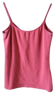 BP. Clothing Spaghetti Straps Top Magenta